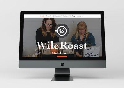 Wile Roast